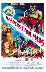 sci fi 50s