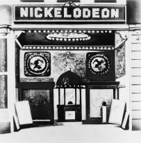 the nickelodeon theater